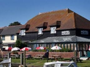 River Haven Hotel, Rye