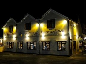 La Fontana Italian Restaurant With Rooms Wantage