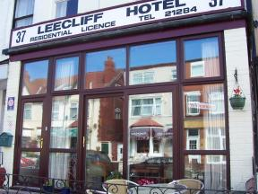Leecliff Guest House, Blackpool