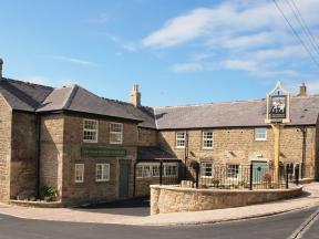 Duke of Wellington, Stocksfield, Northumberland