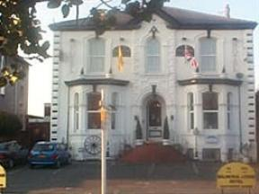 Balmoral Lodge Hotel Southport