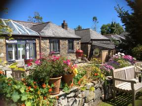 Lower Barns Boutique B&B, Mevagissey