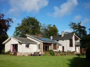 Willowbank House Bed & Breakfast, Arbroath, Tayside