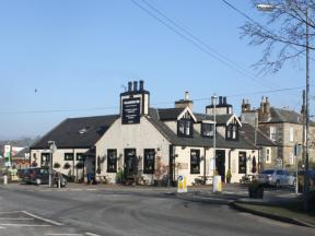 The Bladnoch Inn, Newton Stewart, Dumfries and Galloway