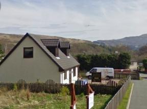Gleann an Ronnaich Bed & Breakfast, Portree, Highlands and Islands
