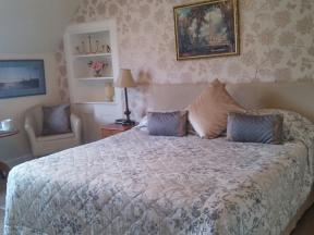 Heathcote B&B, Inverness, Highlands and Islands