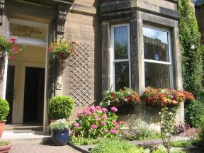 Highfield Guest House Edinburgh