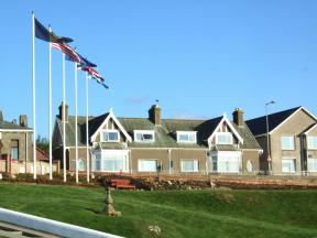 Links Lodge, Lossiemouth, Grampian
