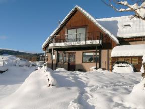 Carn Mhor Bed and Breakfast, Aviemore