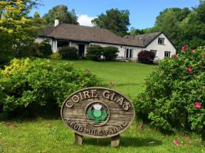 Coire Glas Hotel Spean Bridge