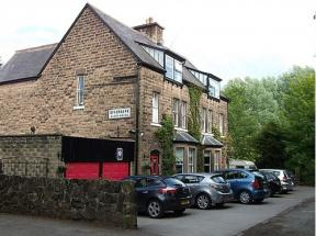 Riverbank Guest House, Matlock