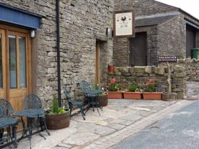The Garsdale, Sedbergh