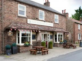 The George at Wath, Ripon, Yorkshire