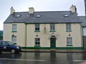 Old Castle Farm Guest House, Brecon, Powys