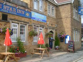 The Star Inn, Nafferton, Yorkshire