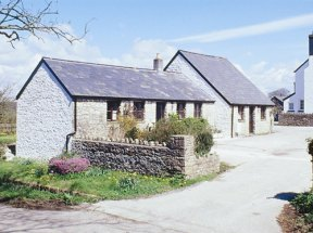 Moorshead Farm, Cowbridge, Glamorgan