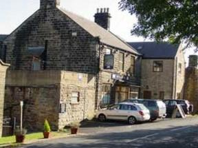 Royal Hotel, Dungworth, Yorkshire