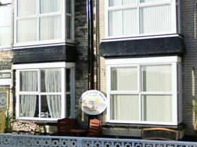 Hallam Guest House, Filey