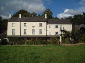 Murcott Mill Farmhouse Northampton