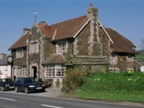 The Fox & Hounds Hotel, Okehampton