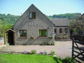 Innisfree Cottage, Eyam