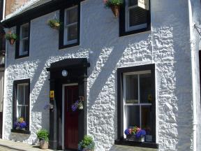 No 29 Well Street Bed & Breakfast, Moffat