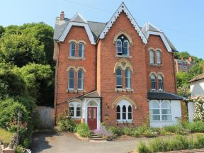 Ashbury Bed and Breakfast, Malvern