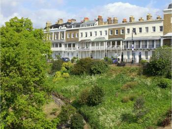 Hamiltons Boutique Hotel, Southend-on-Sea, Essex
