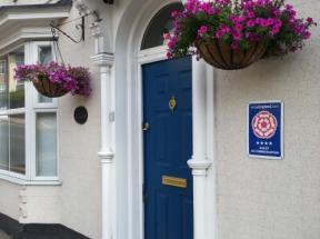 Jasmine House Bed & Breakfast, Lutterworth, Leicestershire