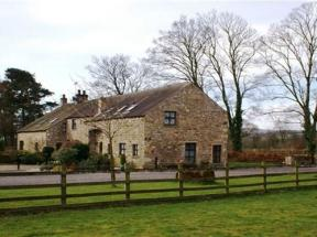Middle Flass Lodge, Clitheroe, Lancashire