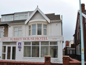 Surrey House Hotel, Blackpool