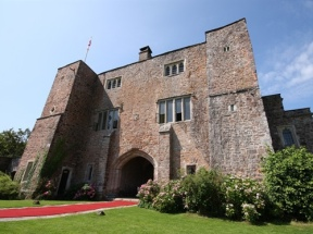 Bickleigh Castle Hotel Tiverton
