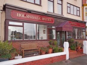 The Holmsdale, Blackpool