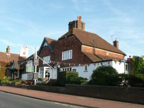 The Bear Inn And Burwash Motel, Burwash, East Sussex