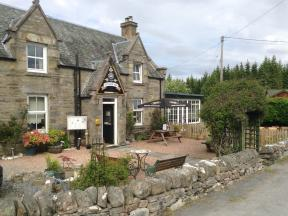 The Struan Inn, Pitlochry, Tayside