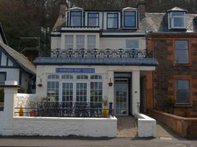 Summers Bay Hotel Rothesay