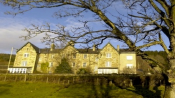 Cuil an Daraich Guest House, Pitlochry, Tayside