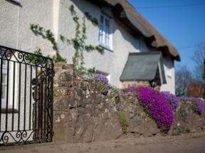 Fernside Cottage, Tiverton, Devon
