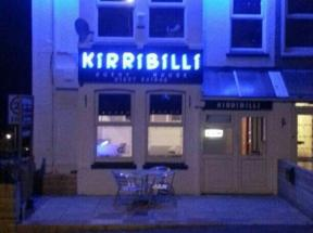 Kirribilli Guest House, Newquay