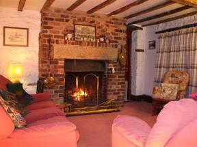 Church Villa B&B, Temple Normanton