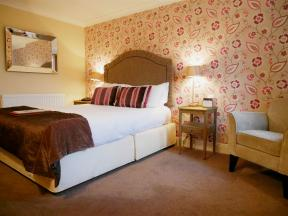 The Angel Hotel, Royal Wotton Bassett, Wiltshire