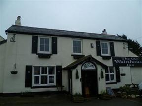 The Old Wainhouse, Bude, Cornwall