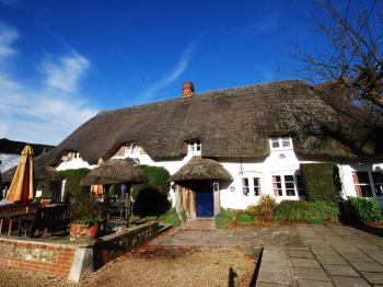 The Hatchet Inn, Lower Chute, Wiltshire