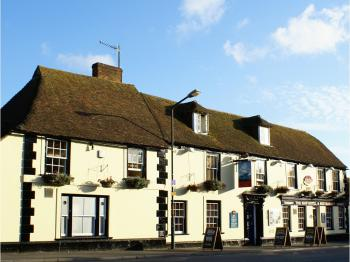 The Ship Hotel Faversham