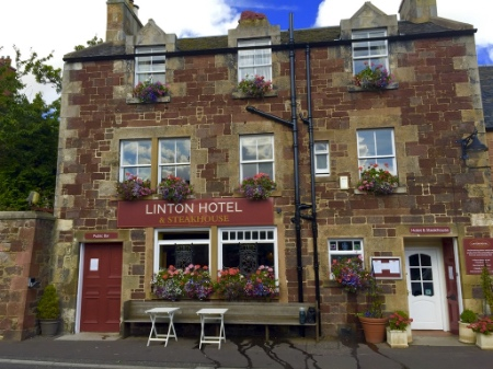 The Linton Hotel East Linton