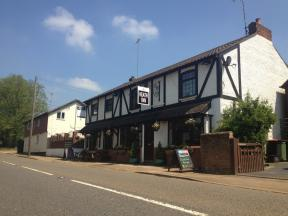 The Heath Inn, Leighton Buzzard, Bedfordshire