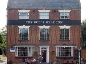 The Bulls Head Inn, Inkberrow, Worcestershire