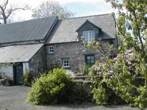 Alltybrain Farm Cottages and B&B, Brecon