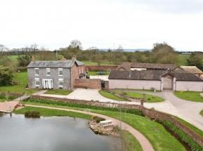 Muddifords Court Country House, Cullompton