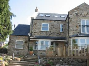 Ladywell House B&B Hamsterley